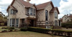 5 Bedroom Maisonette  karen